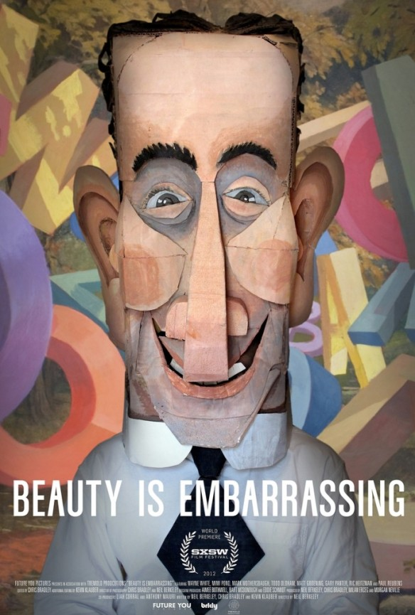 Beauty-is-Embarrassing-poster
