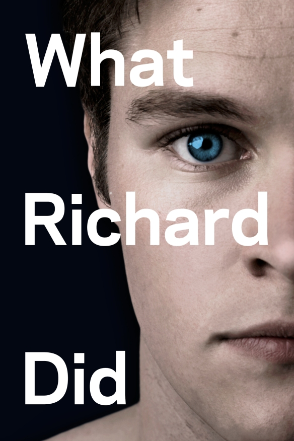 WhatRichardDid-iTunes